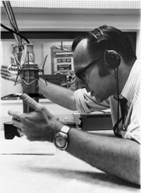 Rock Radio Scrapbook: The CHUM Archives, Pt 2