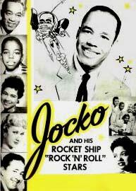 「Jocko Henderson」の画像検索結果